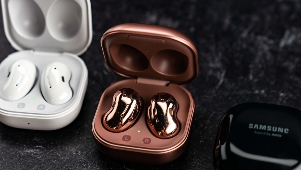 Samsung's Galaxy Buds Pro may look just like the Buds Live