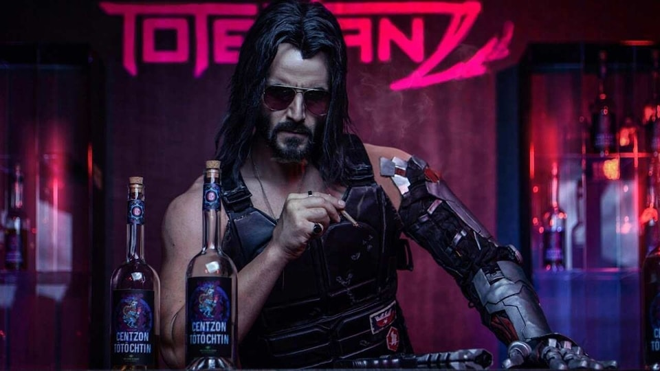 Cyberpunk 2077 finally coming out on Dec 10