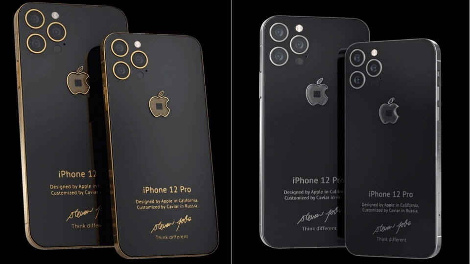 Apple iPhone 12 leaked ahead of official announcement