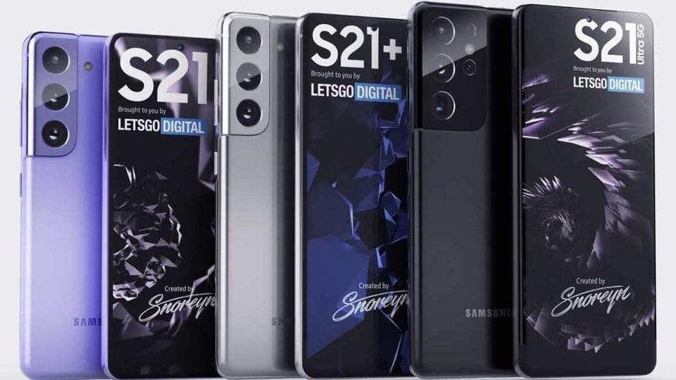 Samsung Galaxy S21 series coming on January 14.