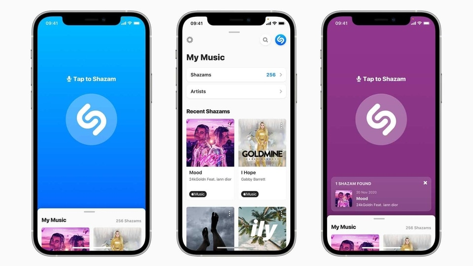 How to Get Shazam Music Recognition in Control Center on iOS 14