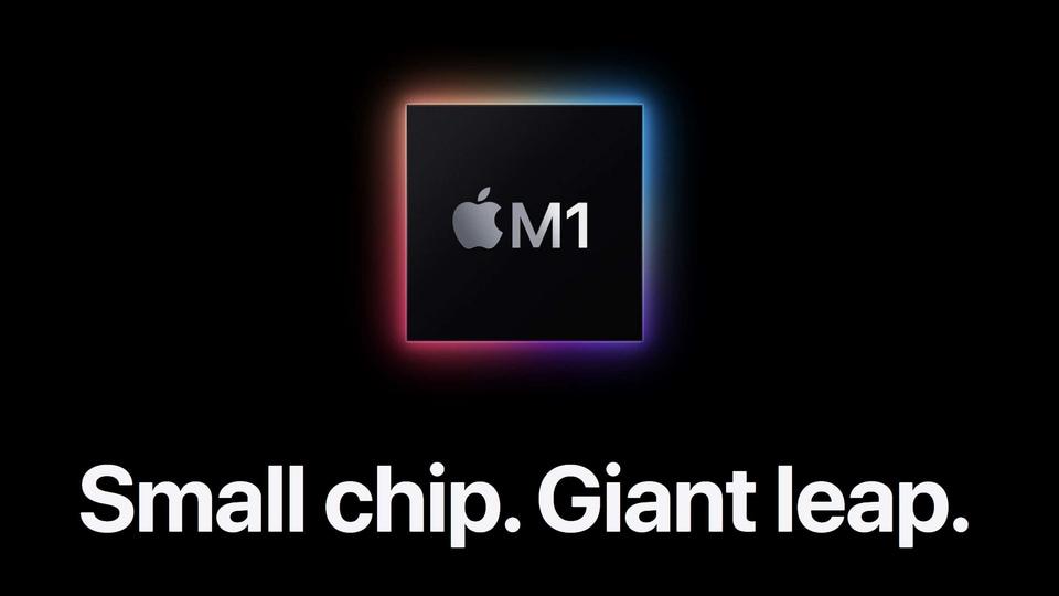 Apple takes TSMC's whole 3nm production capacity for Mac, iPhone, iPad