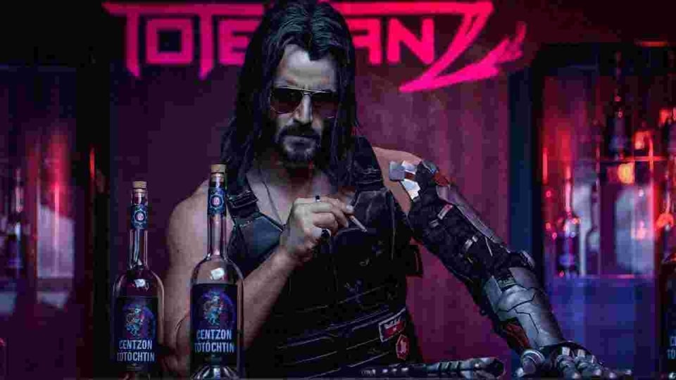 Cyberpunk 2077 Game Sales Top 13 Million After Refunds