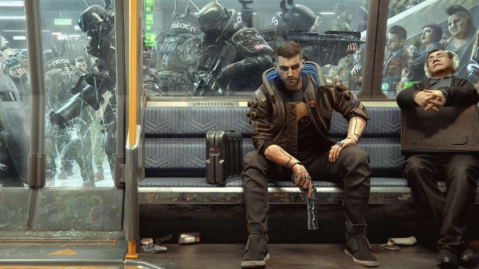 The much-awaited RPG Cyberpunk 2077 launched on December 10.