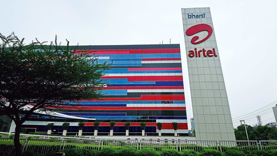 Bharti Airtel's active subscribers rose about 3 million to reach nearly 320 million in October 2020.