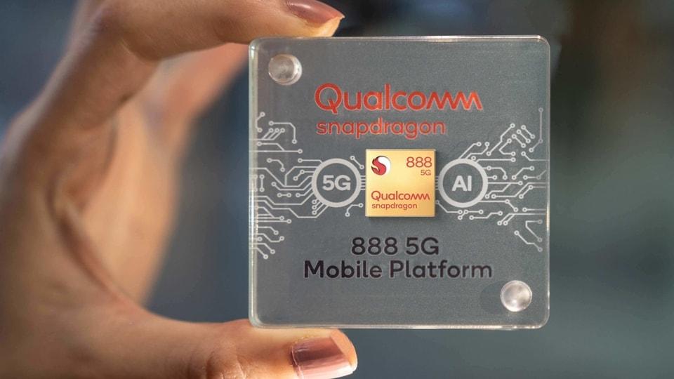 Motorola exec teases a Snapdragon 888 flagship