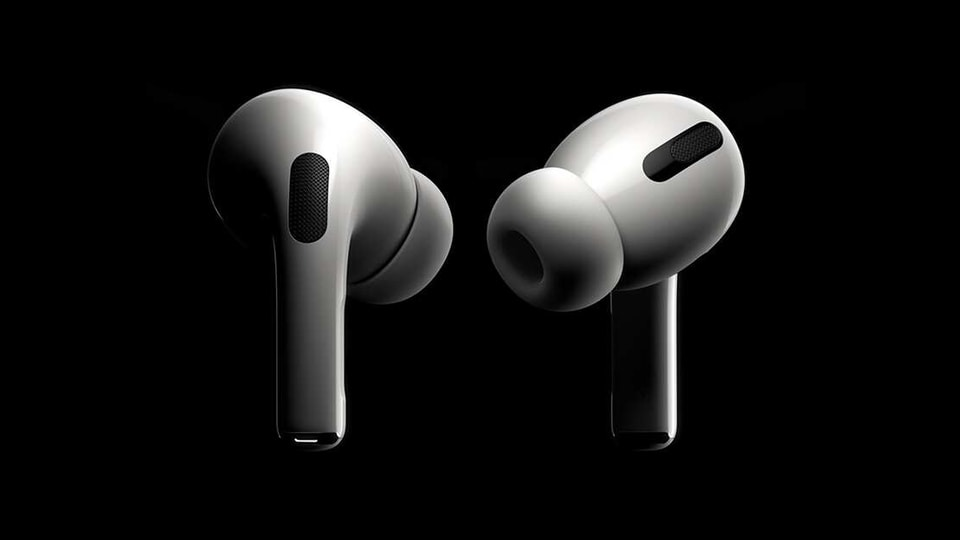 Recent rumours have hinted at the possibility of the second generation AirPods Pro featuring a compact design with rounded edges and no stem, much like the Samsung Galaxy Buds.