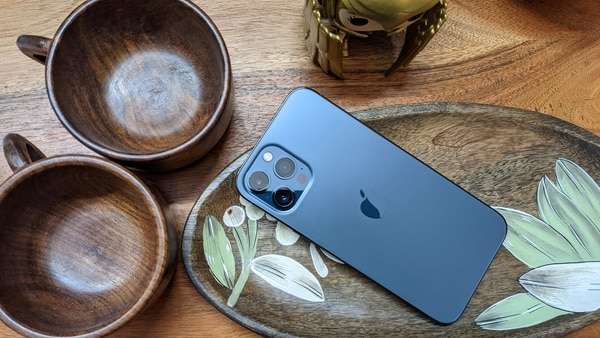 Apple's iPhone 12 Pro Max is a device where the company pulls no punches.