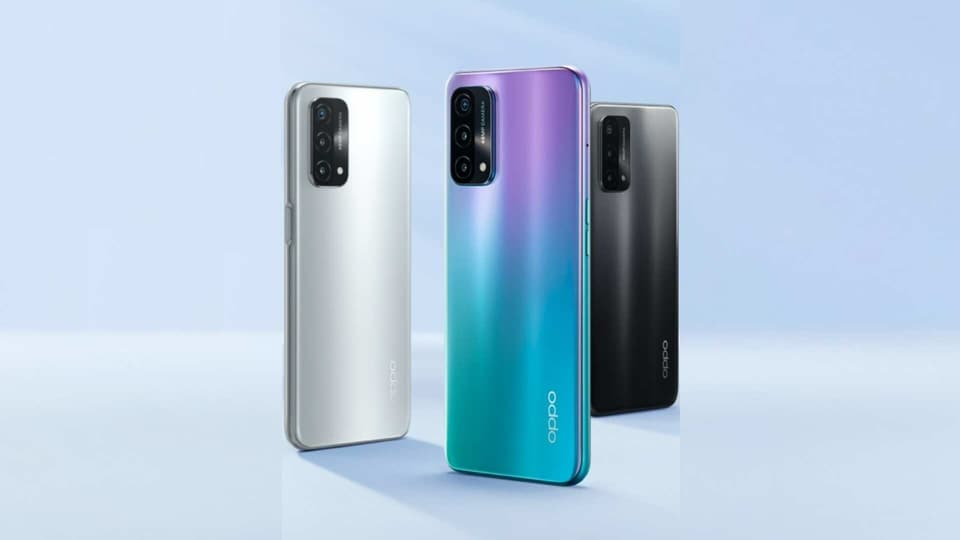Oppo A93 5G is company's new mid-range phone with 5G support: Price, specs