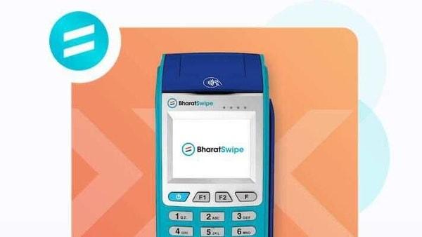 BharatPe app