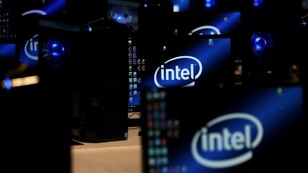 But licensing technology could help Intel avoid major investments in rivals' factories that outsourcing deals would likely entail.
