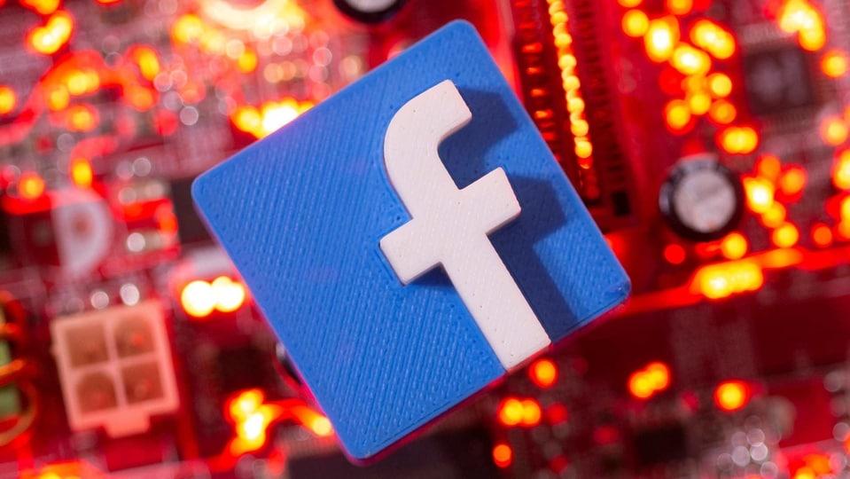 Apple move drew a rare public rebuke from Facebook CEO Mark Zuckerberg