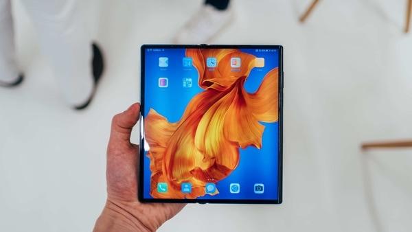 Huawei Mate XS successor is coming soon