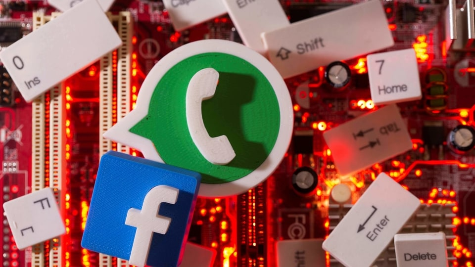 Around 92 per cent people in the survey said they will not use Whatsapp payment features if the app shares information with Facebook and third parties.