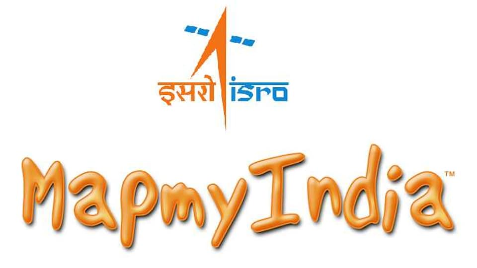 According to ISRO, the Department of Space (DoS) has joined hands with MapmyIndia to combine their geospatial expertise and build holistic solutions by leveraging their geoportals.