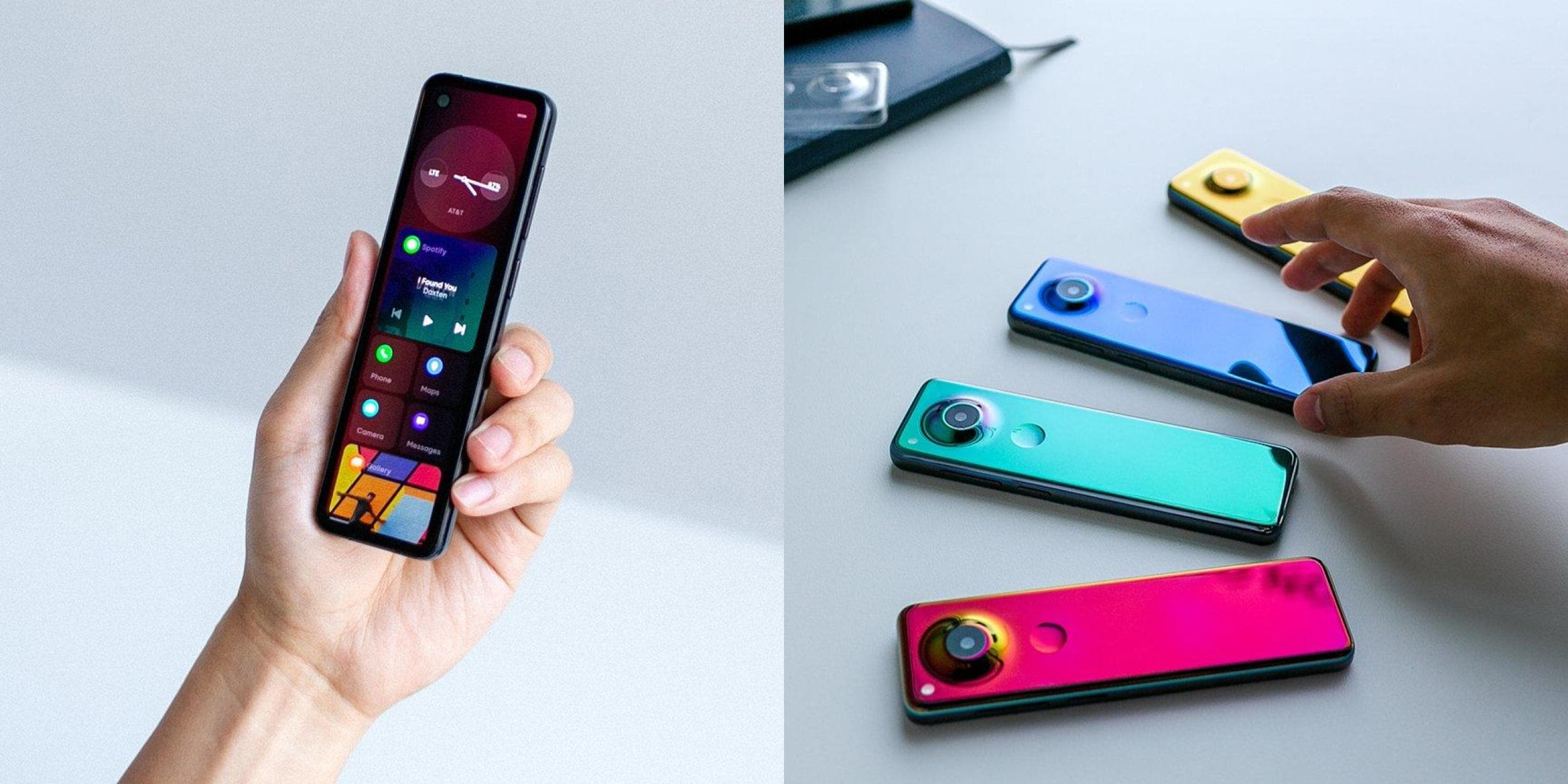 Essential's Project Gem