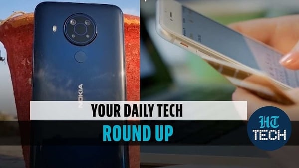 Fortnite, Nokia 5.4 and morein today's tech wrap.