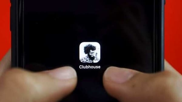 Clubhouse has already crossed the 8.1 million downloads mark on Apple's App Store.