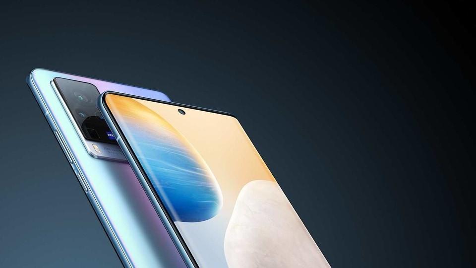 Vivo S9 series is coming next month (Representative image)