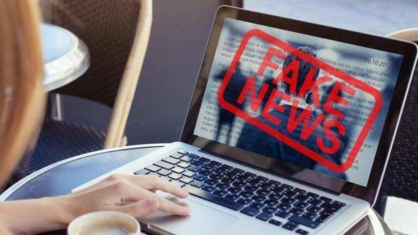 Fake news and misinformation around Covid-19 have been spreading rapidly.