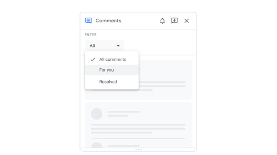 In an update posted to the Google Workspace blog, the company stated that it was working on rolling out two major improvements to the Google Docs service.