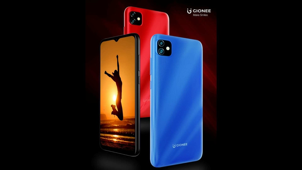 The Gionee Max Pro costs <span class='webrupee'>₹</span>6,999 and is available on Flipkart from March 8.