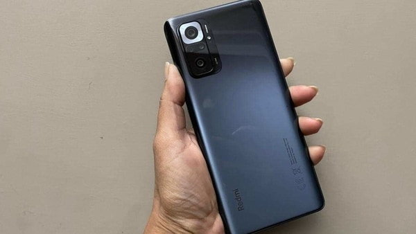 Xiaomi Redmi Note 10 series launched in India