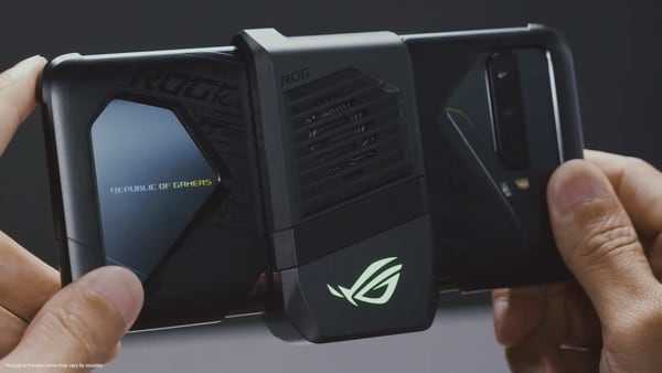 Asus ROG Phone 5 to launch in India: All the rumoured specs and price details - HT Tech