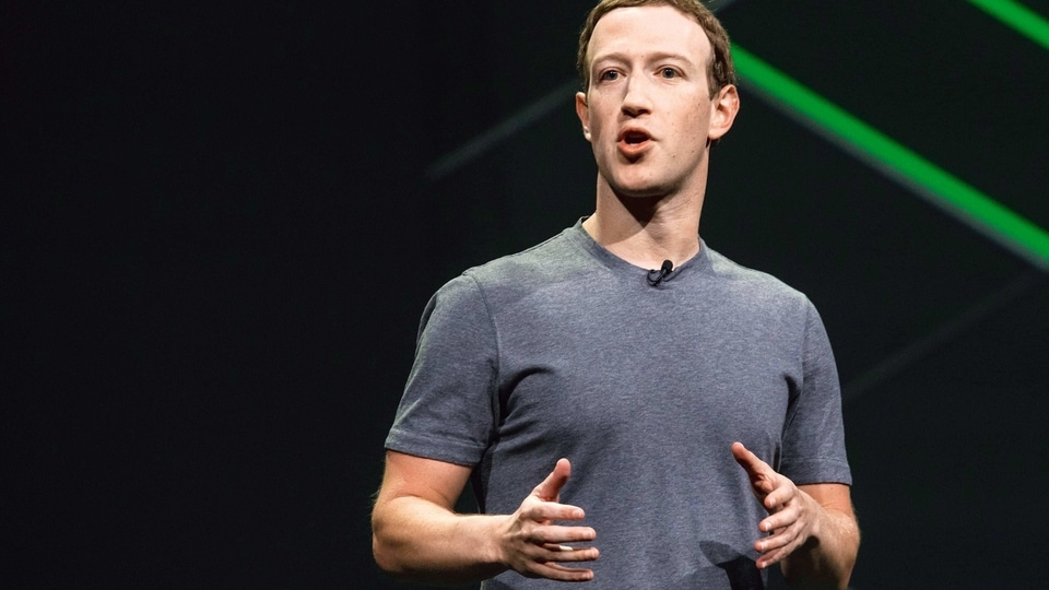 Here is why Mark Zuckerberg is interested in AR and VR