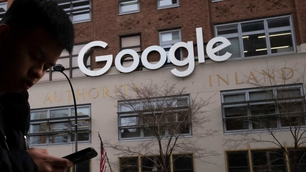 Google criticizes Microsoft for backing US law that pays for news