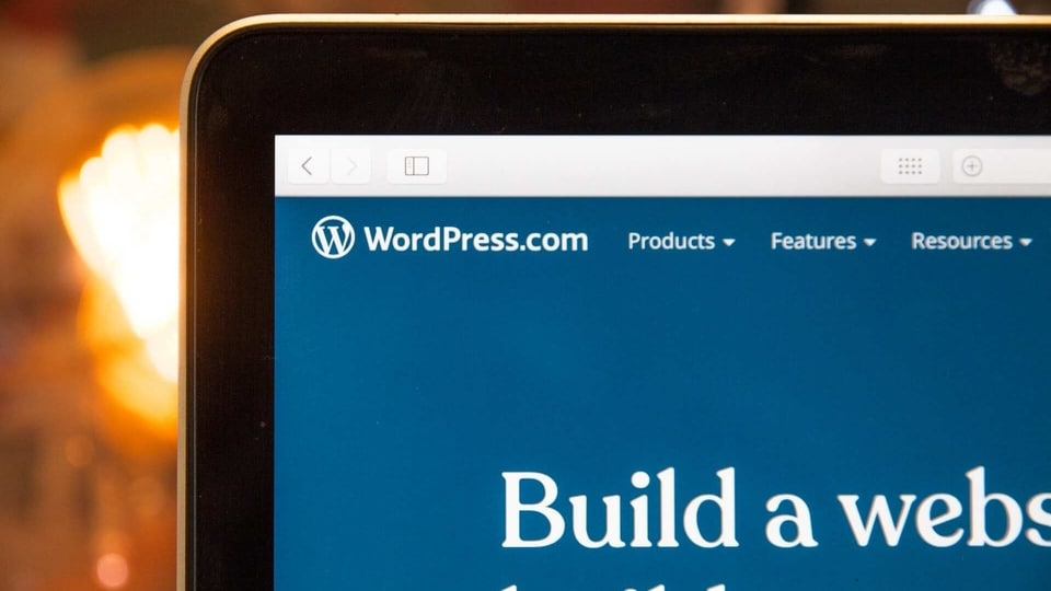 Could WordPress