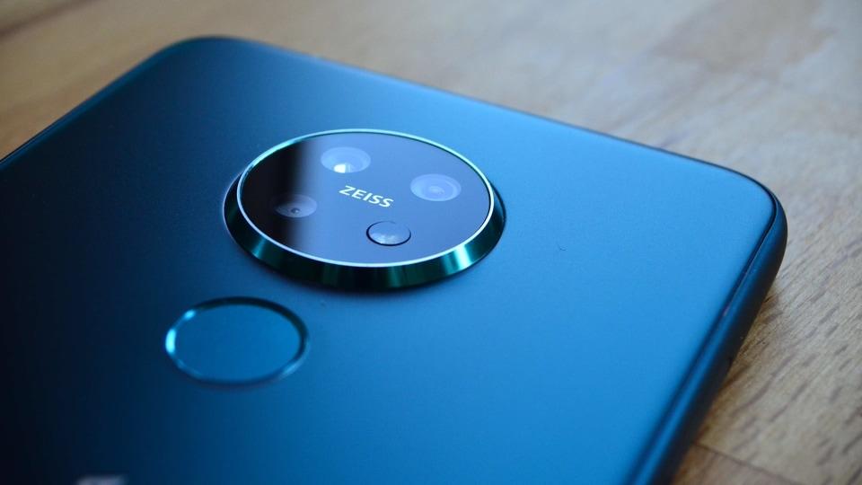 Nokia smartphones coming soon