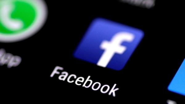 Facebook 'Green Screen' news filter