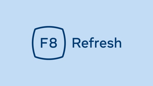 Facebook will host its F8 developer conference on June 2