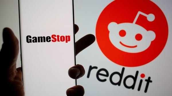 GameStop can enter the Reddit rally with the sale of shares
