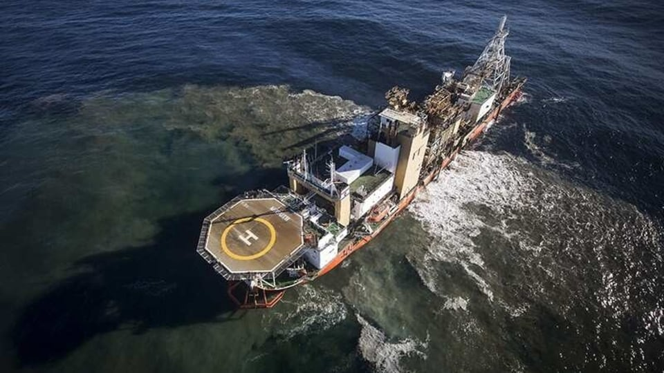 Deep-sea mining would extract cobalt, copper, nickel, and manganese - key materials in batteries - from potato-sized nodules which pepper the sea floor at depths of 4-6 kilometres and are particularly abundant in the Clarion-Clipperton Zone in the North Pacific Ocean, an area spanning millions of kilometres between Hawaii and Mexico.