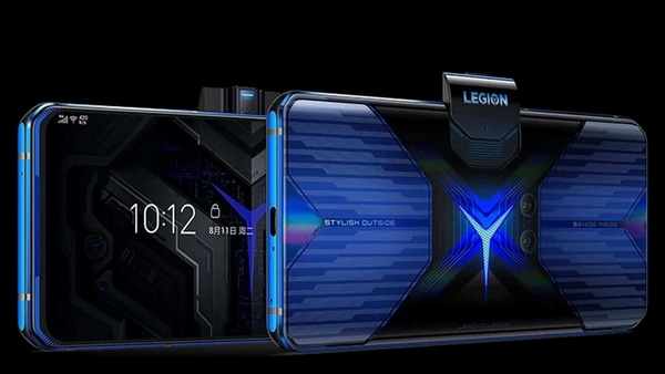 Lenovo Legion 2 Pro coming soon