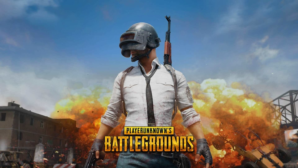 Krafton is also reportedly working on PUBG Mobile India.