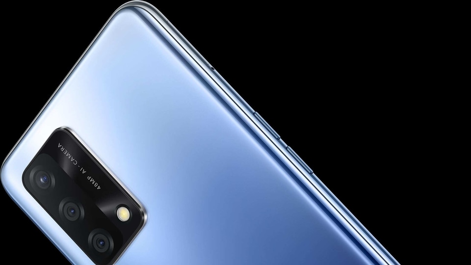 Oppo F19 launched in India