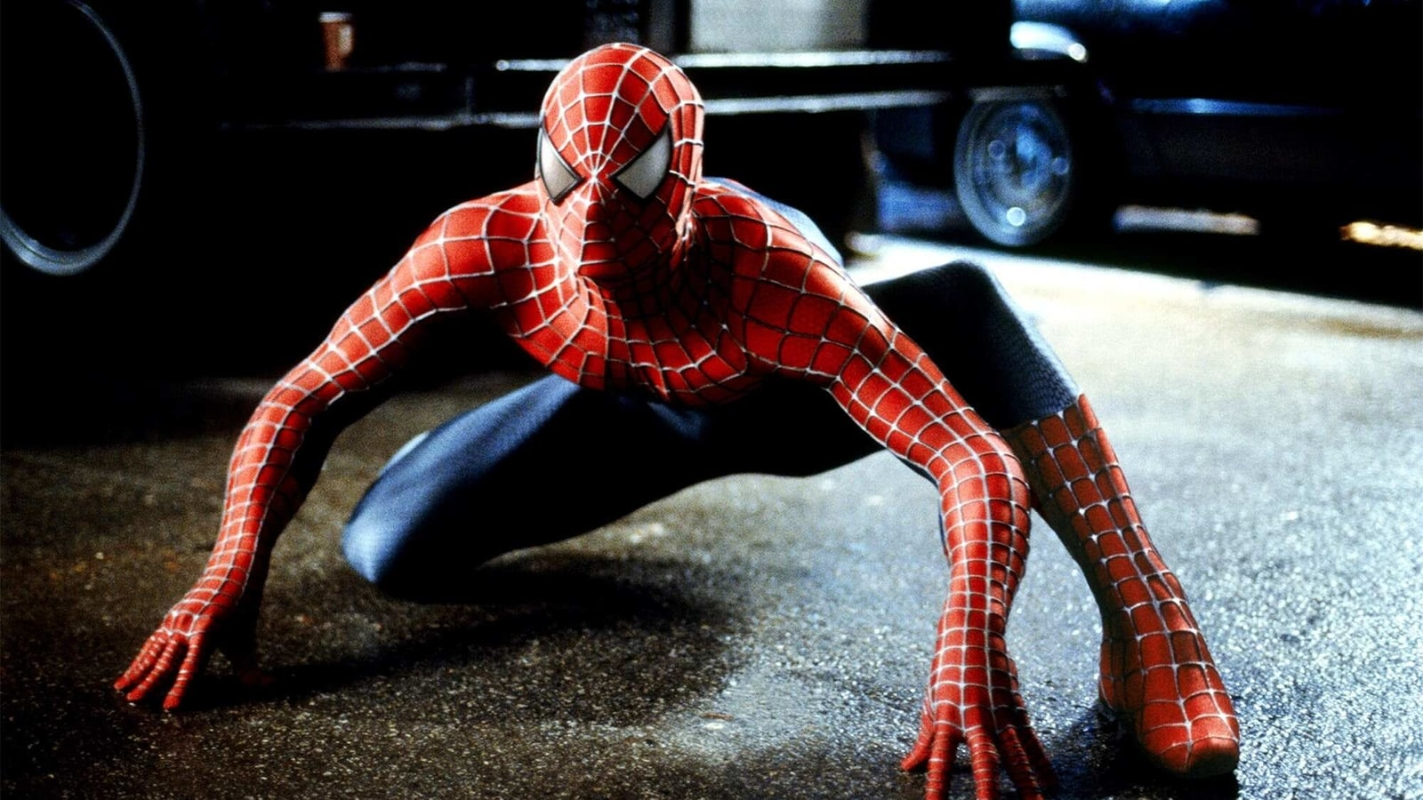 Netflix acquires Spider-Man in Sony's multi-year contract