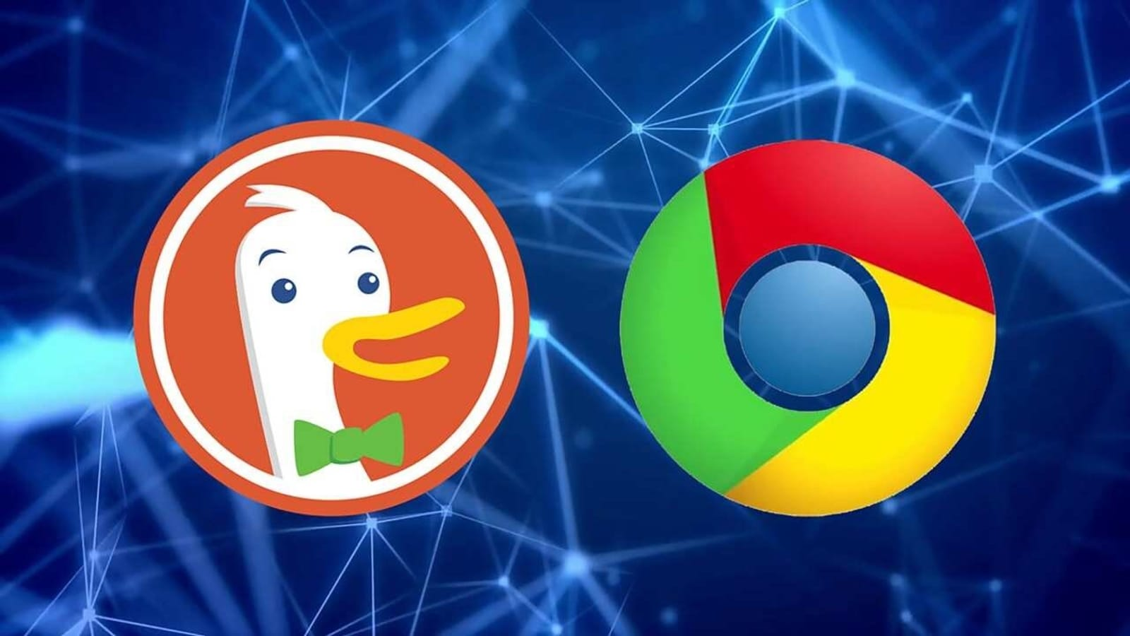 DuckDuckGo is asking people to block Google's new tracking