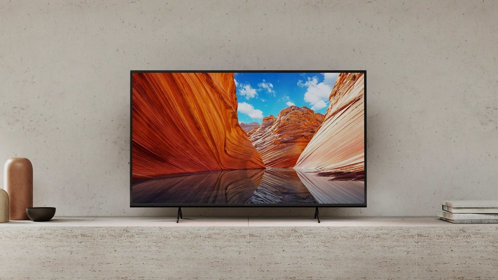 Sony launches Bravia X80J TV series in India ranging from 43-inch to 75-inch screen size - HT Tech