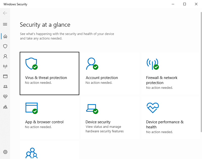 Microsoft Defender has gotten a lot better at protecting users than it used to be.