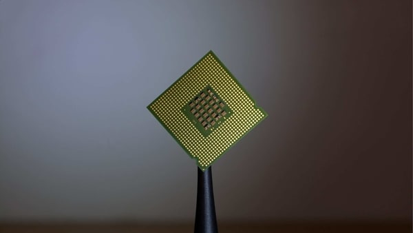 This microchip promises to speed markets up by a few microseconds. Image used for representational purposes only.