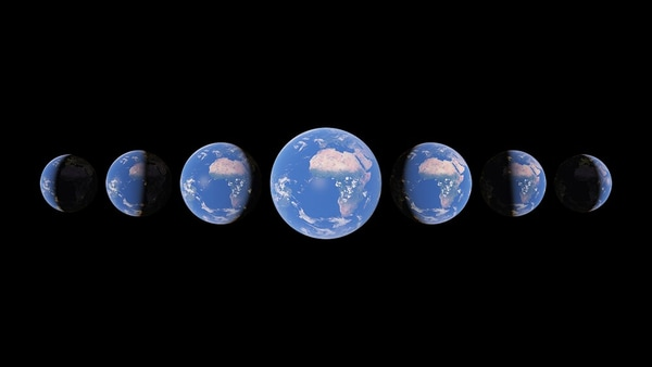 Google Earth's Timelapse takes the platform's static images and turns them into dynamic 4D videos. Users can check out melting ice caps, massive urban growth, receding glaciers, and the impact of wildfires on agriculture, etc through these Timelapses.
