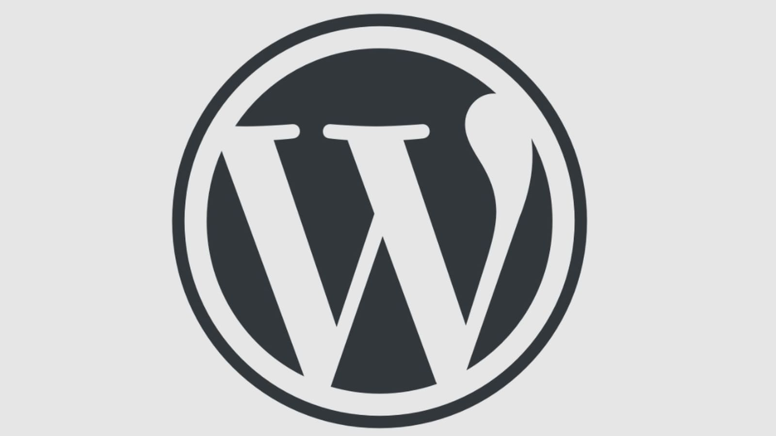 WordPress says it will disable Google's tech, track Floc ad