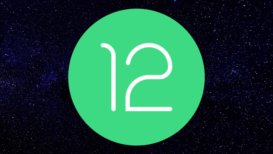 Android 12.