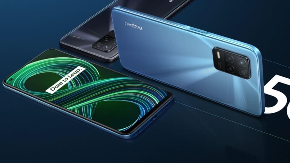 Realme 8 5G