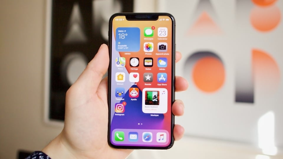 iOS 14.5 is coming later this week