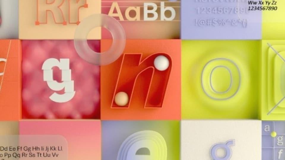Beyond Calibri: Microsoft is finding next default font